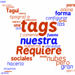 5 online tools to create tag clouds