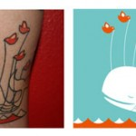 Social media y tatuajes